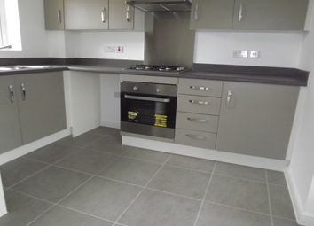Thumbnail 1 bed flat to rent in Clowne, Chesterfield