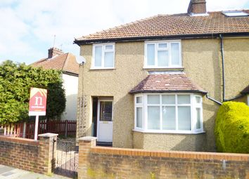 Thumbnail 3 bed semi-detached house to rent in Melbourne Road, Bushey