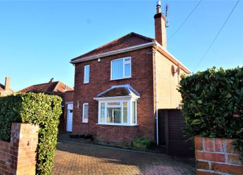 Thumbnail 3 bed detached house for sale in Colin Road, Taunton