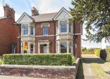 5 bed detached house for sale in Highworth Road, Stratton St. Margaret, Swindon SN3