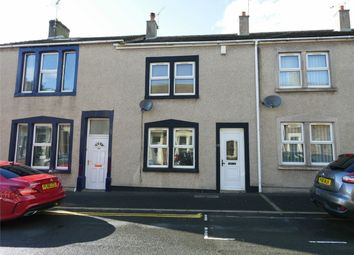 Thumbnail 3 bed terraced house for sale in 42 Corporation Road, Workington, Cumbria