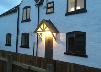 Thumbnail 4 bedroom semi-detached house to rent in Hallfields, Edwalton, Nottingham