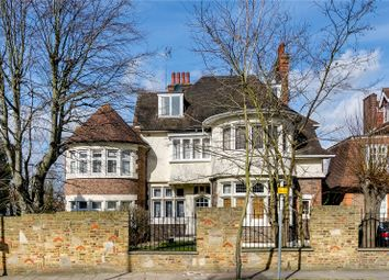 Thumbnail 2 bed flat for sale in Fernhill Place, 21-23 Chartfield Avenue, London