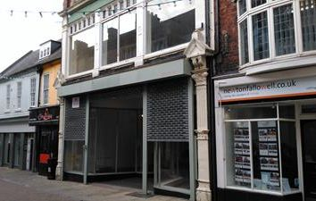 Thumbnail Retail premises to let in 22-23 Market Place, Grantham