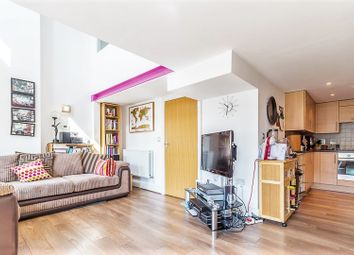 Thumbnail 2 bed flat for sale in Cadogan Road, Woolwich