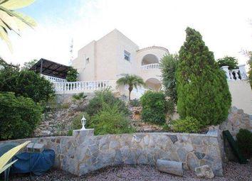Thumbnail Villa for sale in Las Comunicaciones, San Miguel De Salinas, Alicante, Valencia, Spain