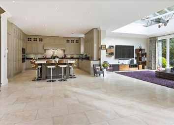 Thumbnail 6 bedroom property to rent in Eriswell Road, Walton-On-Thames, Surrey