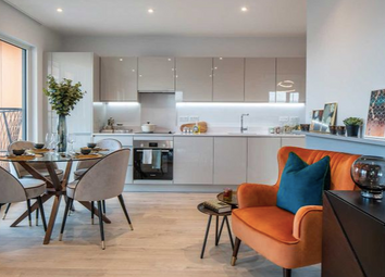 3 bed flat for sale in Orchard Place, Canary Wharf, London E14