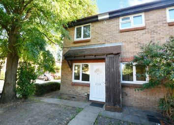 1 bed semi-detached house for sale in Frankswood Avenue, West Drayton, Middlesex UB7
