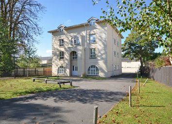 Thumbnail 2 bed flat for sale in The Park, Cheltenham, Gloucestershire