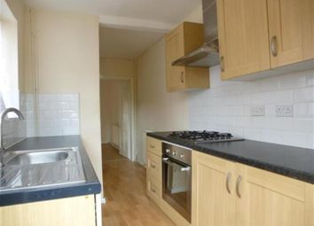 Thumbnail 2 bedroom terraced house for sale in Queen Mary Street, Walsall