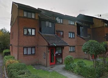 Thumbnail 1 bed flat to rent in Oval Court, Pavillion Way, Edgware
