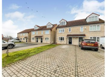 Thumbnail 4 bed semi-detached house for sale in Domino Court, Rotherham