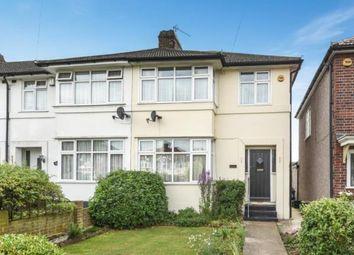 Thumbnail 3 bed end terrace house for sale in Green Lane, Chislehurst