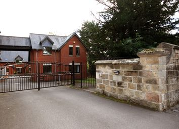 Thumbnail 2 bed detached house to rent in Duffield Road, Derby