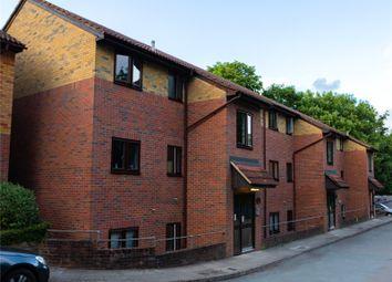 Greenacres, Glyn Avenue, Barnet, Hertfordshire EN4. 1 bed flat for sale