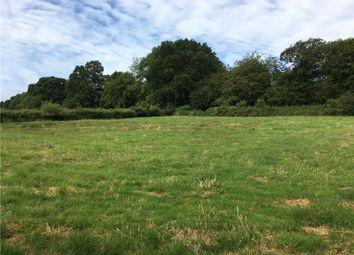 Thumbnail Land for sale in Holy City, Chardstock, Axminster, Devon