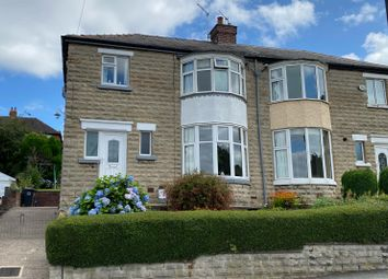Thumbnail 3 bed semi-detached house for sale in Donnington Road, Norfolk Park, Sheffield