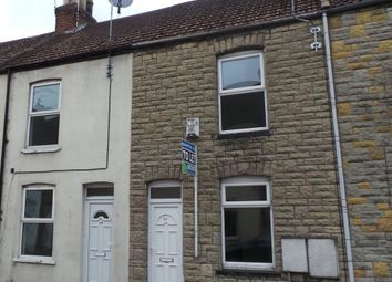 Thumbnail 2 bed terraced house for sale in Portland Terrace, Gainsborough
