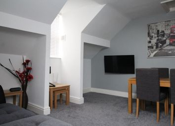Thumbnail 2 bed flat for sale in Lower Seedley Road, Salford