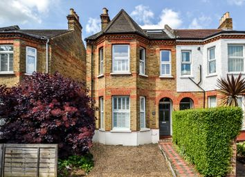 Thumbnail 5 bed semi-detached house for sale in Coldershaw Road, London