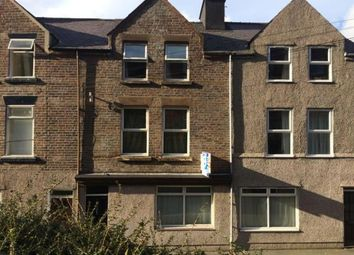 Thumbnail Terraced house for sale in Trevelyan Terrace, High Street, Bangor, Gwynedd