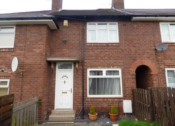 Thumbnail 2 bed terraced house to rent in Morgan Avenue, Sheffield