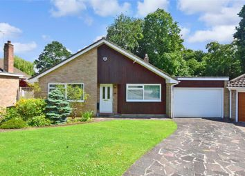 Thumbnail Bungalow for sale in Theydon Place, Epping, Essex