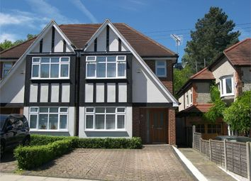 Thumbnail 5 bed semi-detached house for sale in Prospect Road, New Barnet, Barnet