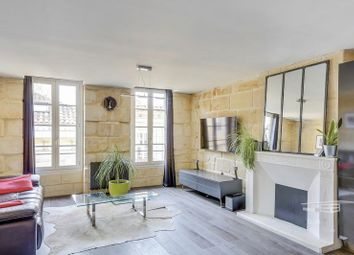Thumbnail 2 bed apartment for sale in Bordeaux, France