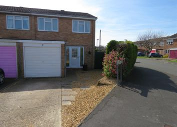 Thumbnail 3 bedroom property for sale in Green How, St. Ives, Huntingdon