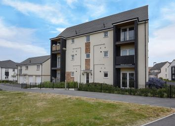 Thumbnail 1 bedroom flat for sale in Jackdaw Road, Didcot
