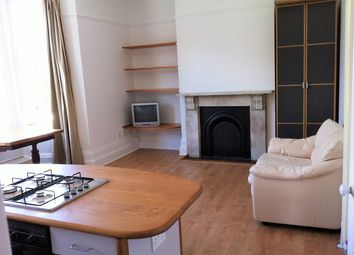 Thumbnail 1 bed flat to rent in Lady Margaret Road, London