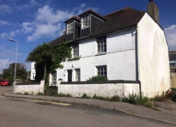Thumbnail 3 bed flat to rent in Pond Walk, Hayle, Cornwall