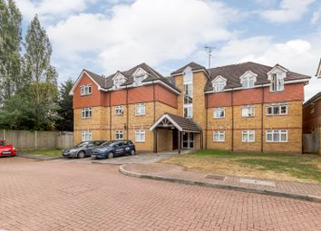 Thumbnail 2 bed flat for sale in Osprey Close, Bromley