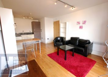 Thumbnail 1 bed flat to rent in 2 North Bank, Sheffield, South Yorkshire