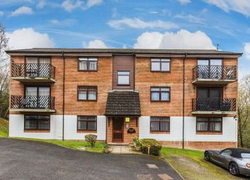 Thumbnail 1 bed flat for sale in Hillside Road, Whyteleafe