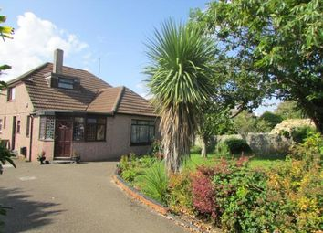 Thumbnail 5 bed bungalow for sale in Newquay, Cornwall