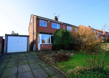 Thumbnail 3 bedroom semi-detached house for sale in Coniston Road, Blackrod, Bolton