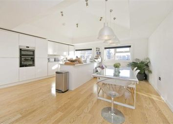 Thumbnail 3 bedroom flat for sale in Abercorn Place, St Johns Wood