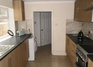 Thumbnail 4 bed terraced house for sale in Worthing Street, Hull