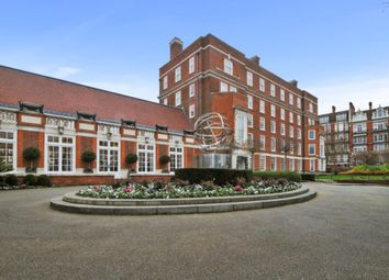 Thumbnail 3 bed flat for sale in Academy Gardens, Kensington