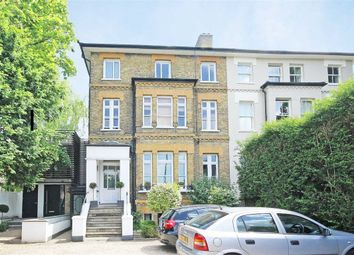 Thumbnail 2 bed flat for sale in Strawberry Vale, Twickenham