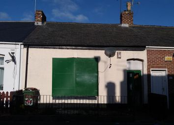 Thumbnail 2 bed terraced house for sale in Tower Street West, Sunderland