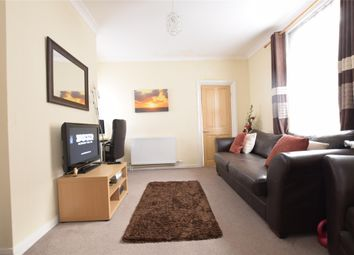Thumbnail 1 bed flat to rent in Western Road, Gidea Park, Romford