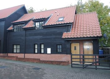 Thumbnail 2 bed flat to rent in Broomfield Courtyard, Haverhill