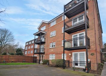 Thumbnail 2 bed flat to rent in Westmoreland Road, Bromley