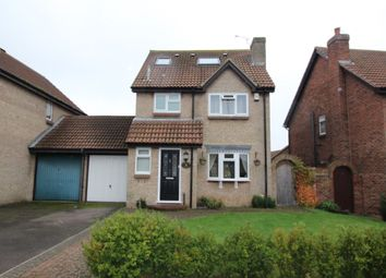 Thumbnail 4 bedroom detached house for sale in Henley Deane, Northfleet, Gravesend