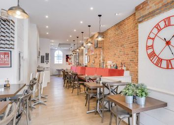 Thumbnail Restaurant/cafe to let in Queensway, London