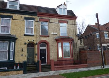 Thumbnail 2 bedroom flat to rent in Anfield, Liverpool